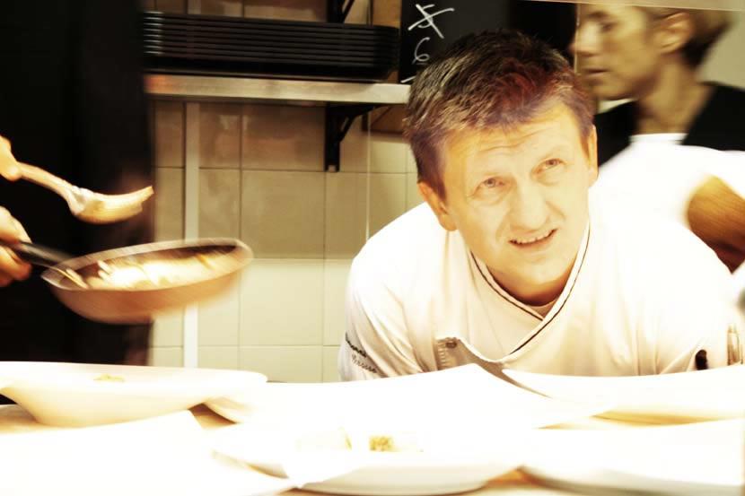 La Credenza Igor Macchia : Igor macchia chef sito ufficiale official web site